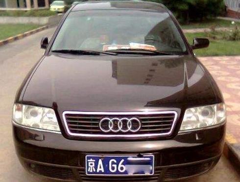 北京车牌可以过户吗