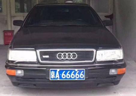 北京个人车牌新政策会影响公司车牌的价格吗