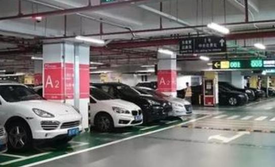 2020北京市停车场备案办理方案